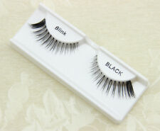 Hot Transparent Stalk Eyelash Extension Makeup Thick Nature False Eyelashes NEW
