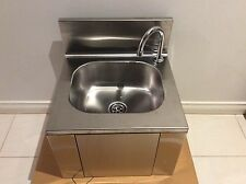 Brand New Knee Operated Sink
