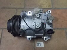 LEXUS IS 220D - KLIMAKOMPRESSOR DENSO 447260-0543