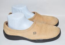 Womens Nearly New BORN Shoes Size 8 Genuine Leather Excellent Cond