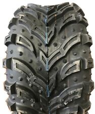 New Tire 22 8 10 Deestone Mud Crusher D936 ATV 6 Ply 22x8-10 SIL