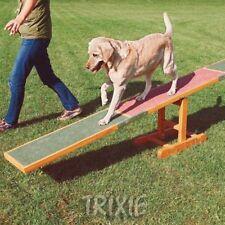 Trixie 3213 Agility Wippe, 300×54×34 cm