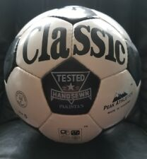 Soccer ball New black and  White Soccer Match Ball Size 5