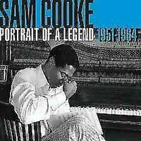 Sam Cooke - Portrait Of A Legend Neuf CD