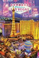 Las Vegas : Collage - Maxi Poster 61cm x 91.5cm new and sealed