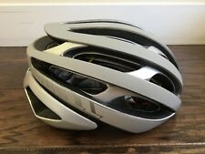Bell Z20 MIPS Bike Cycling Helmet Ghost Reflective Large L Road