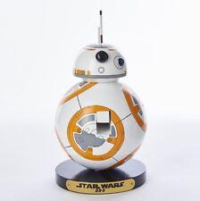 """Sw6173L Kurt Adler 8"""" Star Wars Bb8 Christmas Nutcracker Droid Force Awakens"""