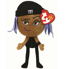 Ty Beanie Babies 42295 Emoji Movie Jailbreak