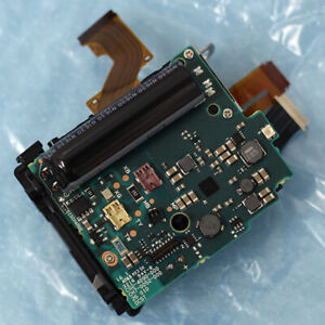 DC power board PCB Assembly for Canon EOS 700D Rebel T5i KISS X7i DS126431 SLR