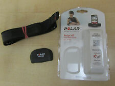 Boxed Polar H7 Heart Rate Monitor (Bluetooth Smart Transmitter) with Strap