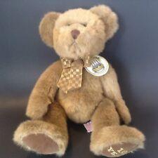 "Russ Teddy Bear 100th Anniversary Collection Splendor 14"" Mervyn's California"