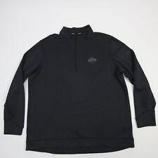 Los Angeles Lakers Nike Golf Pullover Men's Black Used