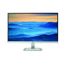 HP 27er 27  LCD Monitor Natural Silver - 1920 x 1080 Full HD display - In-plane