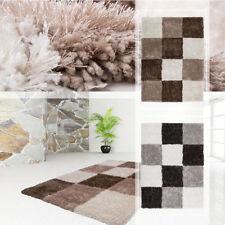 Wohnraum-Teppiche aus Polyester mit geometrischem Muster Handgewebte