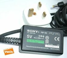 Sony PSP Video Game Power Adapters