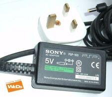 Cables y adaptadores Sony para consolas de videojuegos
