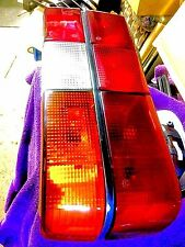 Volvo 740 760  Tail Light Genuine Cibie Complete Driver Side Left  3518922