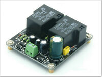 Assembled 30A Stero Power Amplifier Speaker Protection Board Delay protect