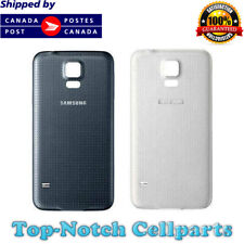 Back Door Battery Cover for Samsung Galaxy S5 i9600 G900 - Black or White