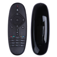Remote Control RM-L1030 Suitable for Philips TV Smart LCD/LED/HD HD 3D TVs Black