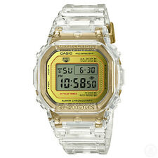 CASIO G-SHOCK 35th Anniversary Glacier Gold Limited Watch GShock DW-5035E-7