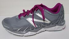 New Balance Size 6 Grey Running Sneakers New Shoes Womens