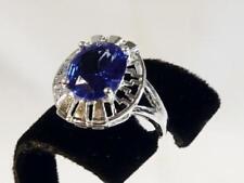 Bigiotteria blu zircone cubici placcato argento