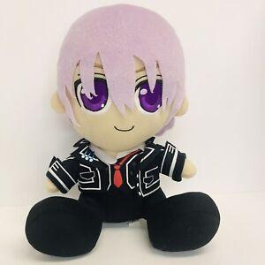 "VAMPIRE KNIGHT Zero 11"" Plush Yuki's Friend Licensed FW Magna"
