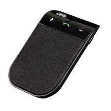 Bluetooth Car Kit Vivavoce Altoparlante Chiamate Auto Portatile