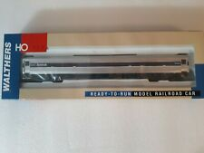 Ho scale walthers horizon food service car Amtrak phase IV brand new