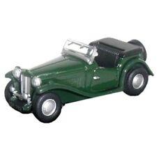 Articoli di modellismo statico verdi Marca del veicolo MG