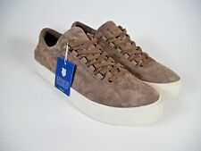 K Swiss Court Classico Suede Taupe Tennis Sneakers Gary V Mens Size 8.5