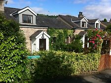 Self Catering Holiday Cottage Snowdonia 28 December 5 night New Year Holiday