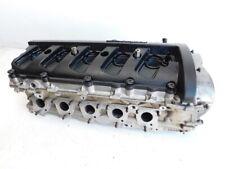 Lamborghini Gallardo 2004 5.0L Engine Cylinder Head LHS 07L103373 J112