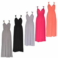 Unbranded Regular Size Maxi Dresses for Women