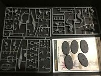 Warhammer Age Of Sigmar / 40K - Daemons - Seekers of Slaanesh - New On Sprue