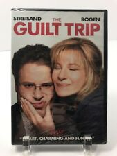 New Sealed The Guilt Trip (DVD, 2013) Widescreen
