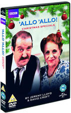 'Allo 'Allo: The Christmas Specials [DVD]