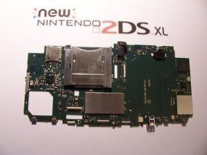 Nintendo  used new 2DS XL Motherboard Main board   Replacement Repair Part OEM