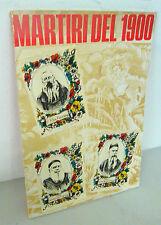 Frati Minori dell'Emilia,MARTIRI DEL 1900,1973[missionari francescani