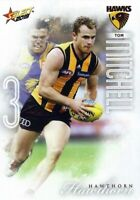 ✺Mint✺ 2019 HAWTHORN HAWKS AFL Card TOM MITCHELL Footy Stars