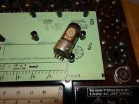 Röhre Valvo Uf 41 Tube 5 mA Valve auf Funke W19 geprüft BL-1980