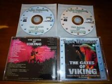 Yngwie Malmsteen's Rising Force / The Gates Of Viking - Live 2006 ORG 2CD B1