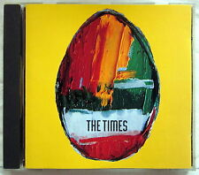 CD The Times