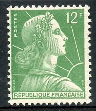 STAMP / TIMBRE FRANCE NEUF N° 1010 * MARIANNE DE MULLER