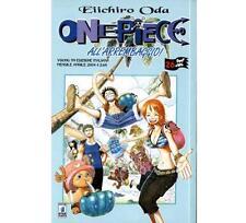 One Piece 26 SERIE BLU - MANGA STAR COMICS  - NUOVO- Disponibili tutti i numeri!