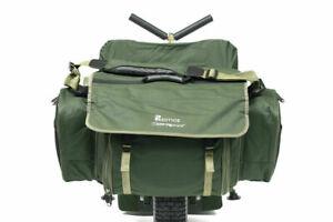 PRESTIGE CARP PORTER DELUXE GREEN FRONT BARROW BAG (Direct From Manufacturer)