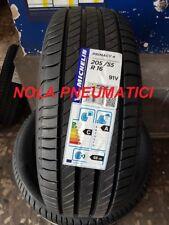 Pneumatici GOMME 205/55 R16 91V  Michelin PRIMACY 4 DOT (anno) 2018