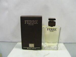 Ferre for Men Eau Toilette 100 Spray