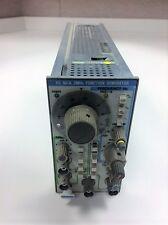 Tektronix FG501A 2 MHz Function Generator